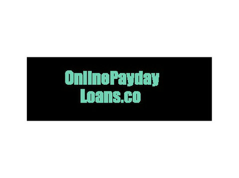 Online Payday Loans - Mortgages & loans