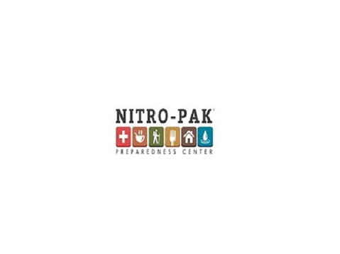 Nitro-pak - Food & Drink