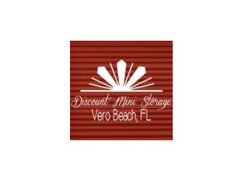 Discount Mini Storage of Vero Beach - Storage