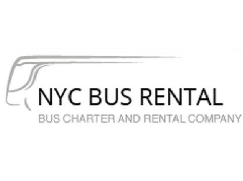 Nyc Bus Rental - Alugueres de carros