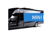 Nyc Bus Rental (2) - Car Rentals