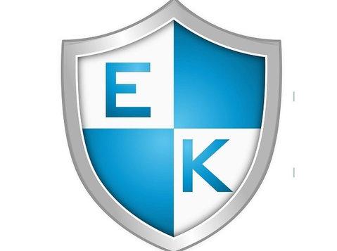 EK Insurance - Insurance companies