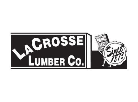 La Crosse Lumber Co. - Builders, Artisans & Trades