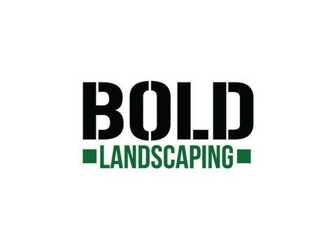 Bold Landscaping - Gardeners & Landscaping
