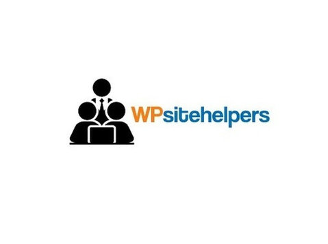 wpsitehelpers - Webdesign