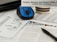 Grisier, Bussey and Kaper Cpas, Llc (3) - Tax advisors