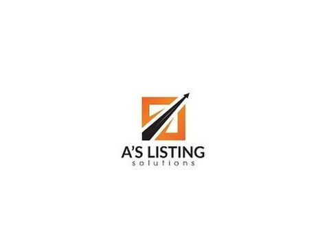 A's Listing Solutions - Marketing & PR