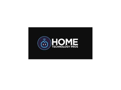 Home Technology Pros - Security services