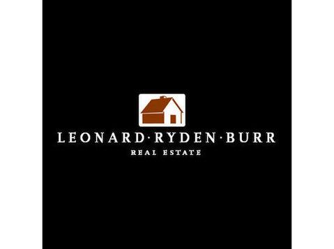 Leonard Ryden Burr Real Estate - Estate Agents