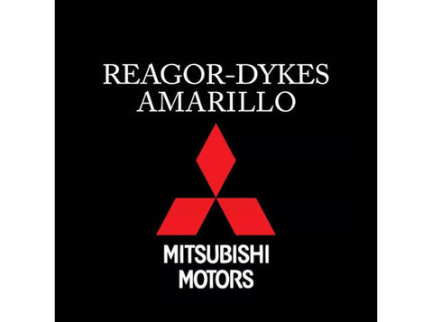 Reagor Dykes Mitsubishi Amarillo - Car Dealers (New & Used)