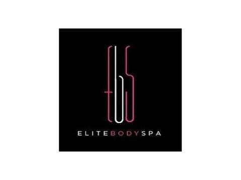 Elite Body Sculpting - Beauty Treatments