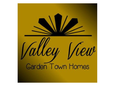 Valley View Garden Town Homes - Serviced apartments