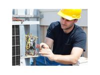 R & R Heating And Air (1) - Plumbers & Heating
