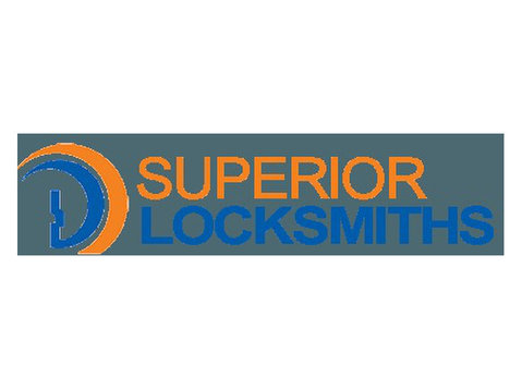 Superior Locksmiths - Security services