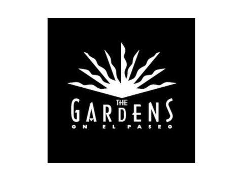 The Gardens on El Paseo - Shopping