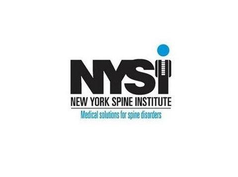 New York Spine Institute - Doctors