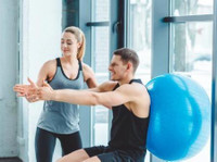 FitnessTrainer D.C. Personal Trainers (2) - Gyms, Personal Trainers & Fitness Classes