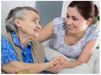 Family First Companion Care (1) - Hospitals & Clinics