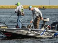 Lake Seminole Fishing Guides (2) - Fishing & Angling