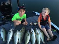 Lake Seminole Fishing Guides (3) - Fishing & Angling