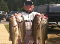 Lake Seminole Fishing Guides (4) - Fishing & Angling