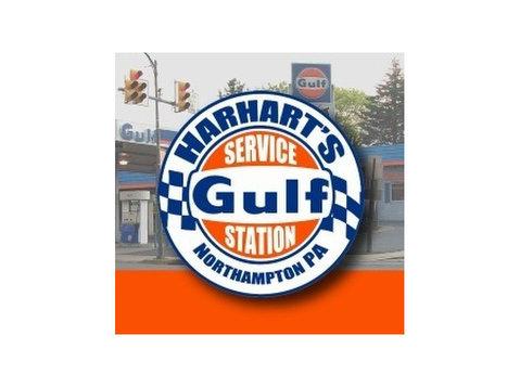 Harharts Service Station, Inc - Car Repairs & Motor Service