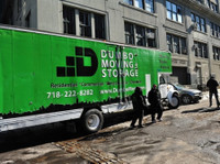 Dumbo Moving and Storage Nyc (2) - Relocation services