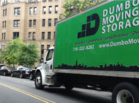 Dumbo Moving and Storage Nyc (5) - Relocation services