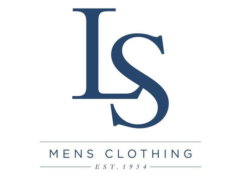 Ls Mens Clothing - Clothes