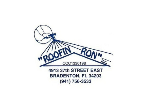 Roofin' Ron - Roofers & Roofing Contractors