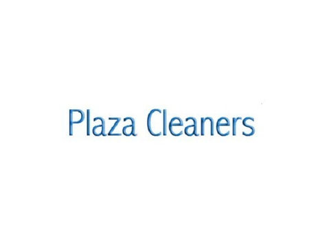 Plaza Cleaners - Cleaners & Cleaning services