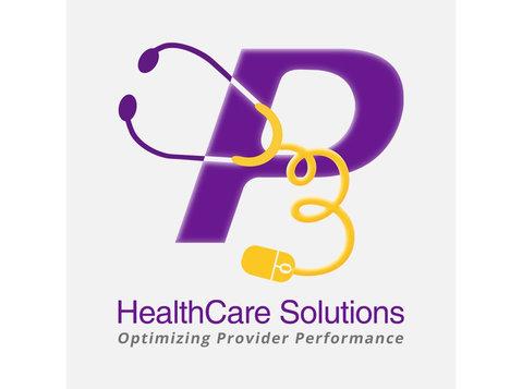 p3care - Consultancy