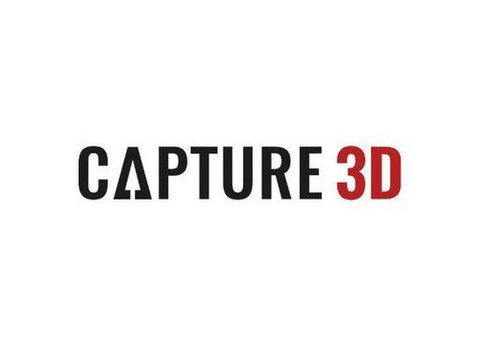 Capture 3D, Inc. - Print Services