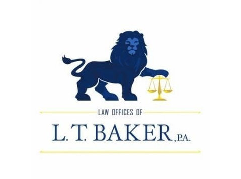 Law Offices of L.T. Baker, P.A. - Lawyers and Law Firms