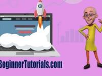 Seo Beginner Tutorials (2) - Consultancy