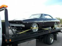 Alistair's Towing (2) - Car Repairs & Motor Service