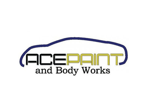 Ace Paint & Body Works - Car Repairs & Motor Service