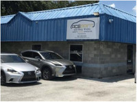 Ace Paint & Body Works (1) - Car Repairs & Motor Service