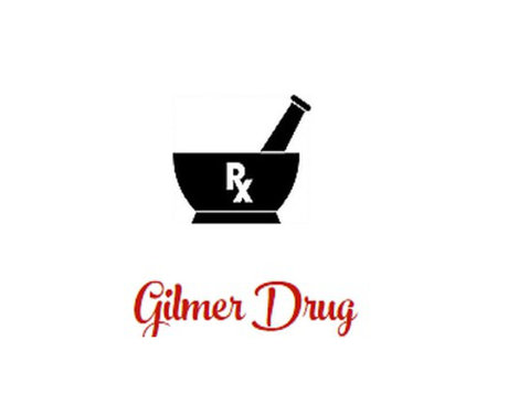 gilmerdrug - Pharmacies & Medical supplies