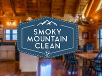 smoky mountain clean, llc (1) - Cleaners & Cleaning services