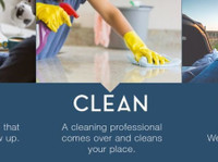 smoky mountain clean, llc (2) - Cleaners & Cleaning services