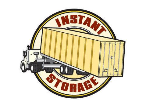 Instant Storage - Storage