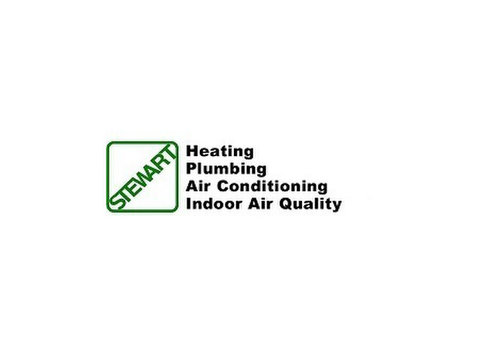Stewart Heating and Air Conditioning - Plumbers & Heating
