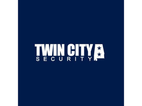 Twin City Security - Security services