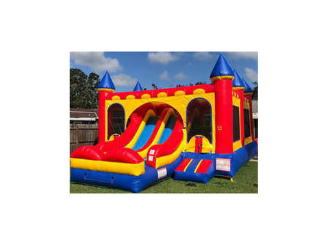 Done Rite Party Rentals - Children & Families