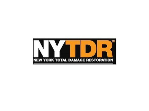 NYTDR - New York Total Damage Restoration - Construction Services