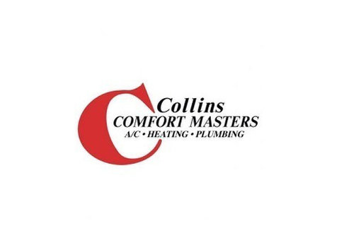 Collins Comfort Masters - Plumbers & Heating