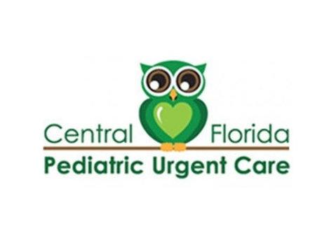 Central Florida Pediatric Urgent Care - Hospitals & Clinics