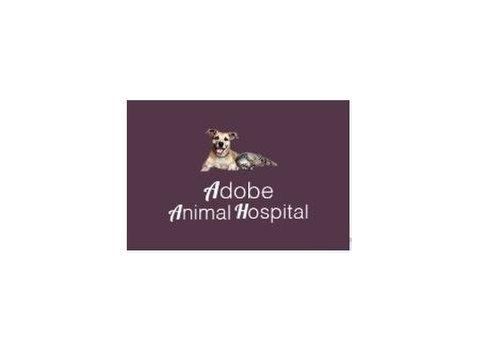 Adobe Animal Hospital - Pet services