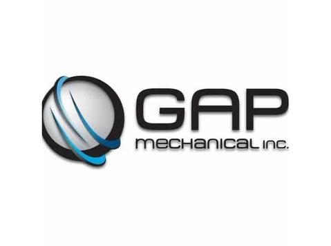 Gap Mechanical - Electricians